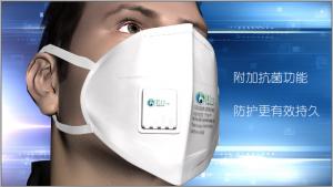 High-efficiency Nanofiber membrance Mask