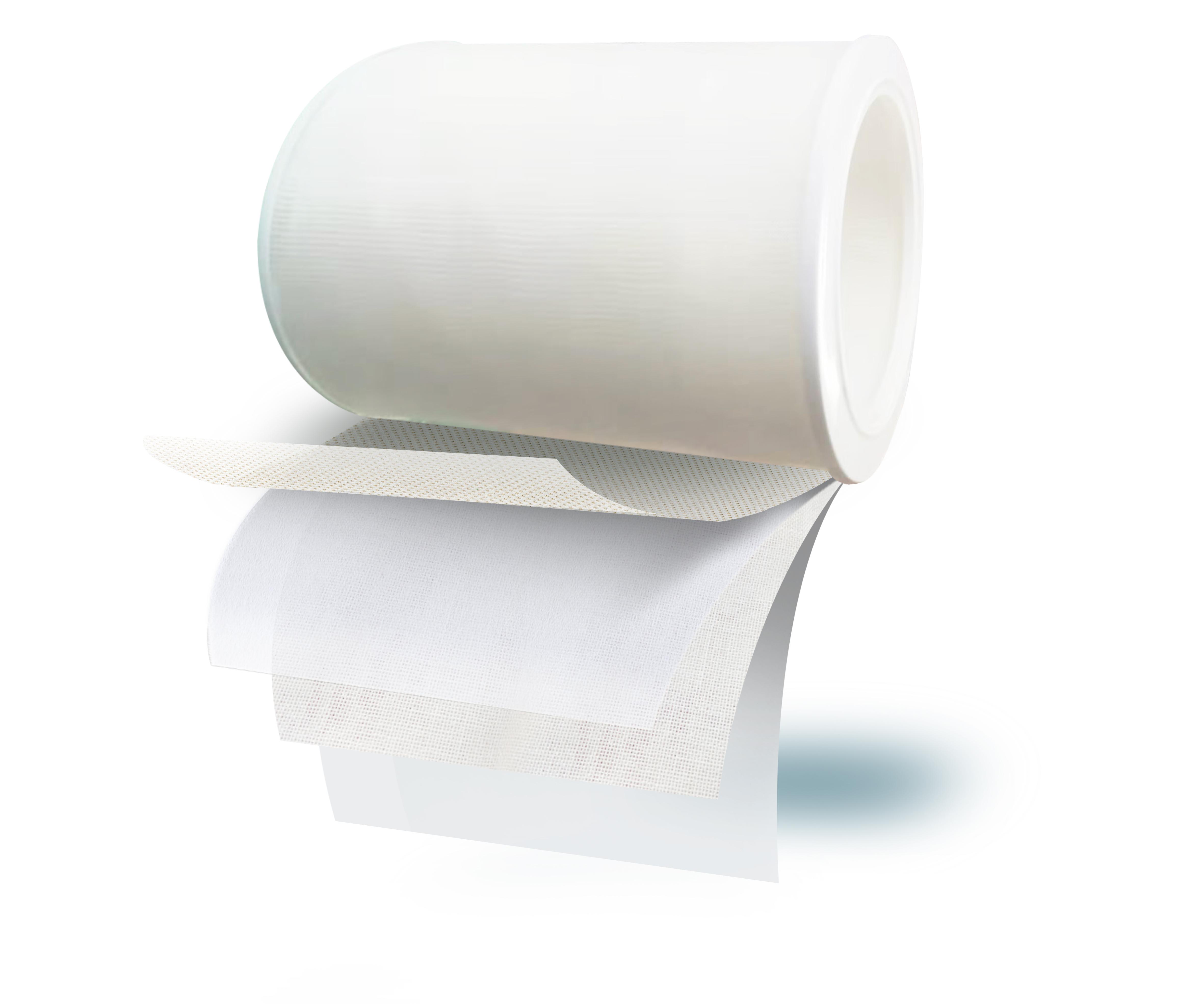 nano fiber membrane filter material