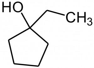 1-乙基环戊醇