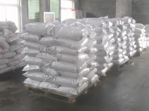 Trimethylamonium chlorid 98% CAS No .: 593-81-7