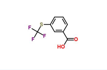 Factory Outlets Broiler Chicken Feed - 3-(Trifluoromethylthio)benzoic acid – E.Fine