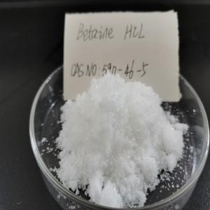 Бетаин Хцл 95% хидрохлорид са врећом од 800 кг