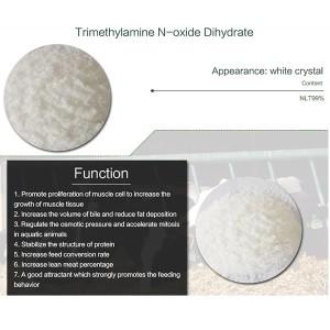 Trimethylamine-N-oxide dihydrate (TMAO )