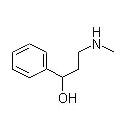 3-ஹைட்ராக்ஸி-என்-மீதைல்-3-பீனைல்-propylamine 98% சிஏஎஸ் எந்த .: 42142-52-9