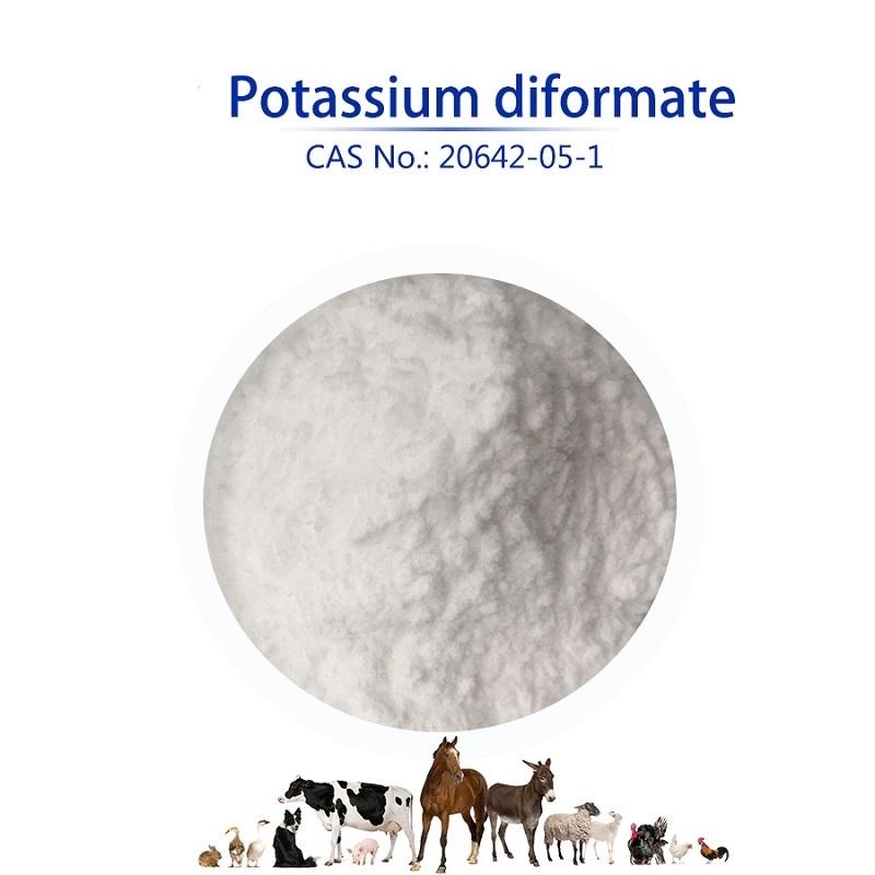 potassium diformate